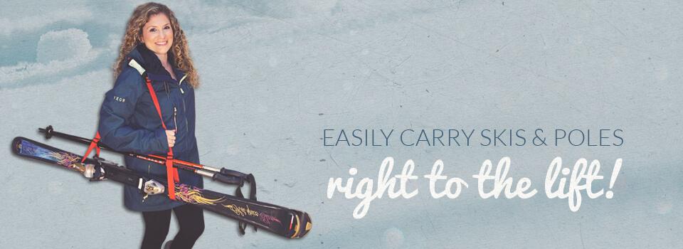 SLIDE 1 – EASILY CARRY